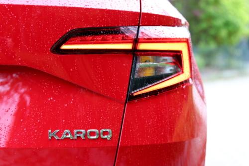 Škoda Karoq Sportline (7)