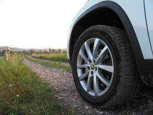 Škoda Kodiaq 2,0 TDI 4x4 (1)