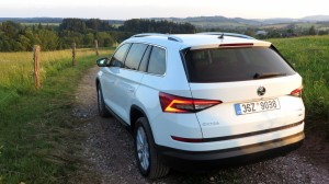 Škoda Kodiaq 2,0 TDI 4x4 (17)