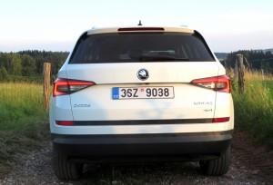 Škoda Kodiaq 2,0 TDI 4x4 (18)