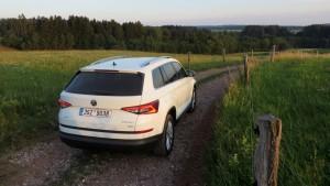 Škoda Kodiaq 2,0 TDI 4x4 (19)
