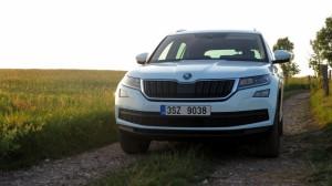 Škoda Kodiaq 2,0 TDI 4x4 (7)