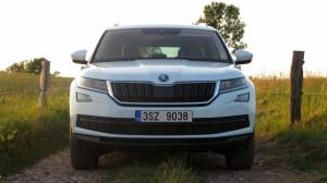 Škoda Kodiaq 2,0 TDI 4x4 (8)