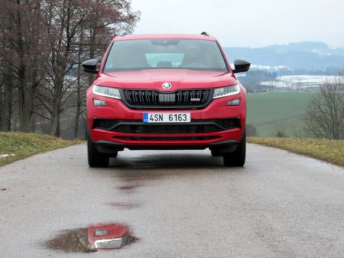 Nová Škoda Kodiaq RS (11)
