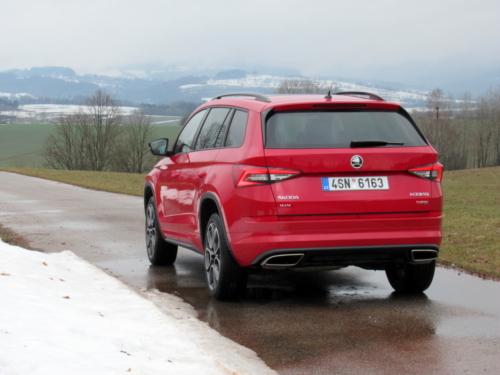 Nová Škoda Kodiaq RS (18)