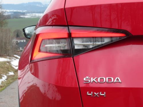 Nová Škoda Kodiaq RS (29)