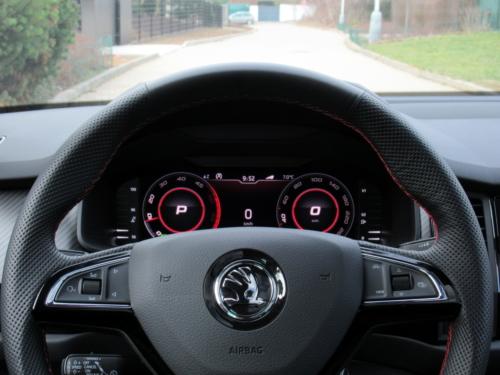 Nová Škoda Kodiaq RS (37)