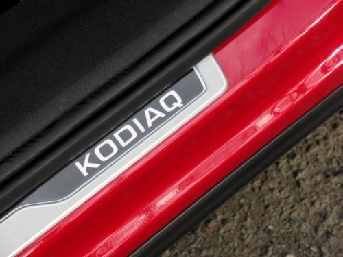 Nová Škoda Kodiaq RS (51)