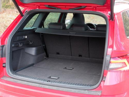 Nová Škoda Kodiaq RS (55)