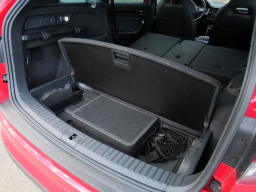 Nová Škoda Kodiaq RS (59)