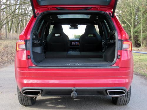 Nová Škoda Kodiaq RS (62)