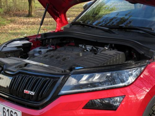 Nová Škoda Kodiaq RS (63)