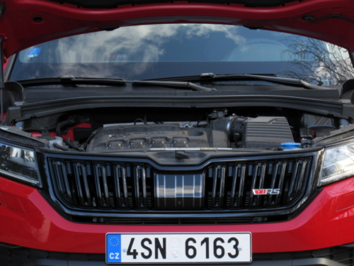 Nová Škoda Kodiaq RS (64)