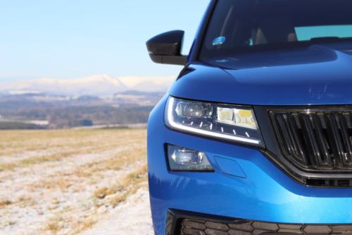 Škoda Kodiaq RS (14)