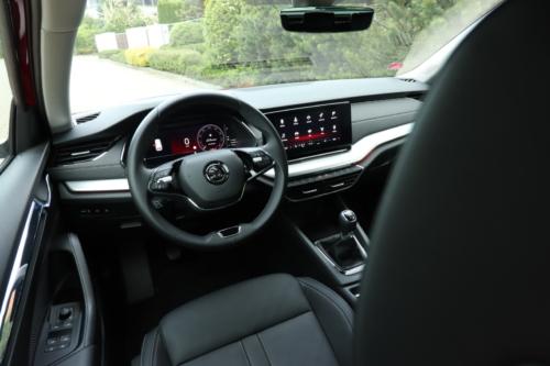 Nová Škoda Octavia Combi (104)