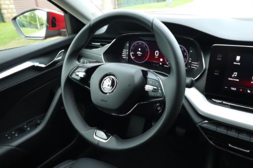 Nová Škoda Octavia Combi (105)