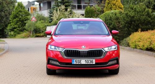 Nová Škoda Octavia Combi (18)