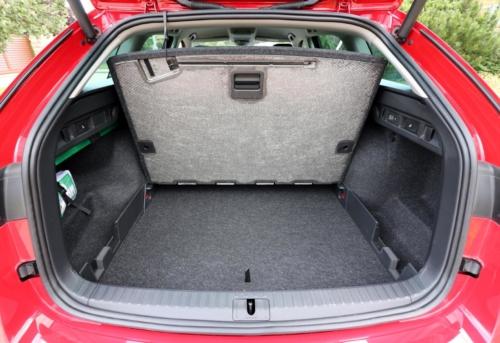 Nová Škoda Octavia Combi (49)