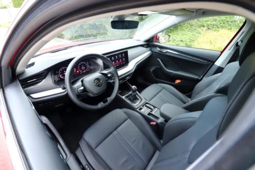 Nová Škoda Octavia Combi (63)