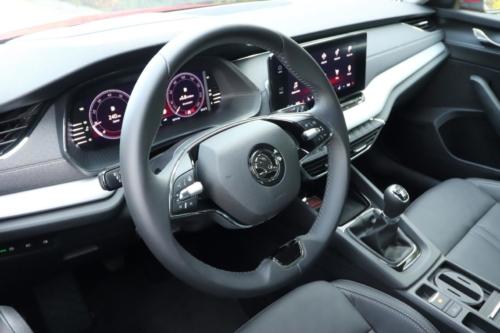 Nová Škoda Octavia Combi (64)
