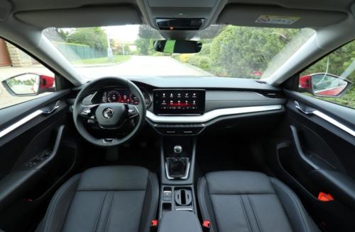 Nová Škoda Octavia Combi (69)