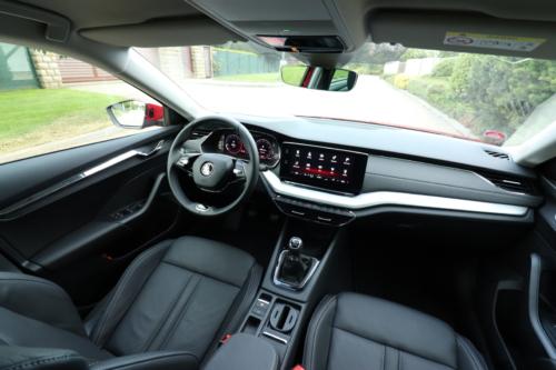 Nová Škoda Octavia Combi (72)