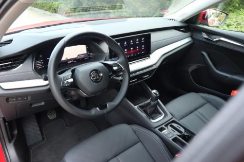 Nová Škoda Octavia Combi (96)
