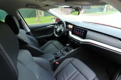 Nová Škoda Octavia Combi (97)