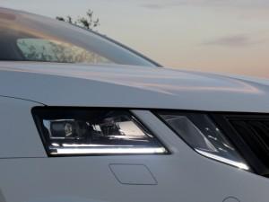 Škoda Octavia Combi RS 2.0 TSI (14)