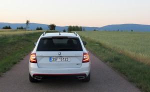 Škoda Octavia Combi RS 2.0 TSI (21)