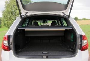 Škoda Octavia Combi RS 2.0 TSI (57)