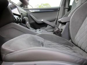 Škoda Octavia Combi RS 2.0 TSI (65)