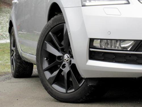 Škoda Octavia Liftback 2019 2,0 tdi 135 kw 4x4 (10)