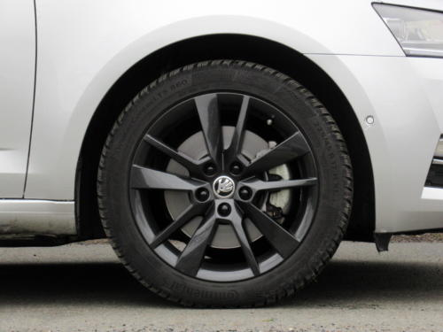 Škoda Octavia Liftback 2019 2,0 tdi 135 kw 4x4 (19)