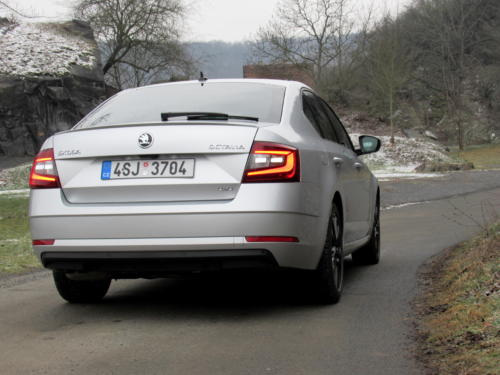 Škoda Octavia Liftback 2019 2,0 tdi 135 kw 4x4 (25)