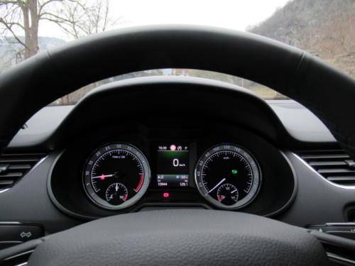 Škoda Octavia Liftback 2019 2,0 tdi 135 kw 4x4 (26)