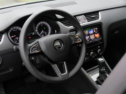 Škoda Octavia Liftback 2019 2,0 tdi 135 kw 4x4 (28)