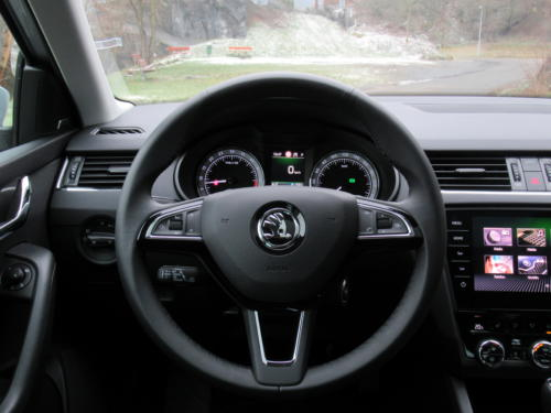 Škoda Octavia Liftback 2019 2,0 tdi 135 kw 4x4 (34)