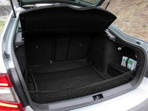 Škoda Octavia Liftback 2019 2,0 tdi 135 kw 4x4 (38)