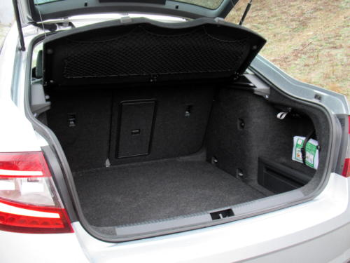Škoda Octavia Liftback 2019 2,0 tdi 135 kw 4x4 (41)