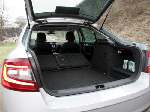 Škoda Octavia Liftback 2019 2,0 tdi 135 kw 4x4 (42)