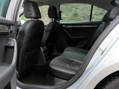 Škoda Octavia Liftback 2019 2,0 tdi 135 kw 4x4 (46)