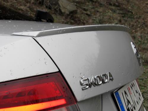 Škoda Octavia Liftback 2019 2,0 tdi 135 kw 4x4 (5)