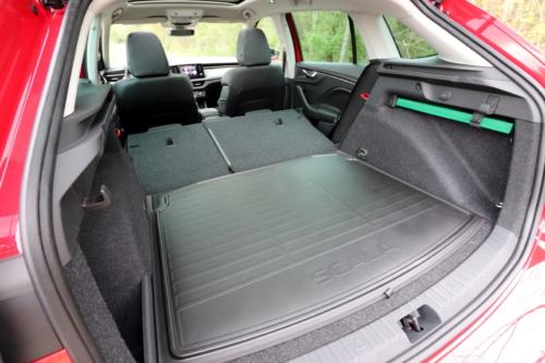 Nová Škoda Scala (2)