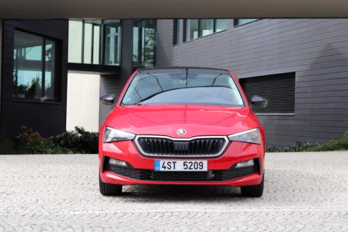 Nová Škoda Scala (91)