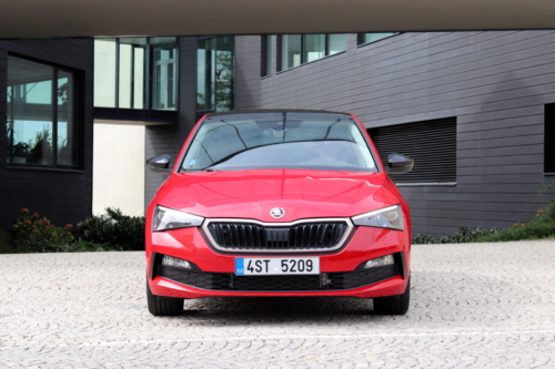Nová Škoda Scala (92)