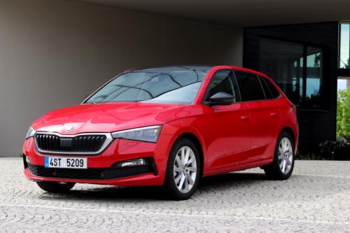 Nová Škoda Scala (95) (1)