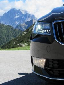 Škoda Superb Combi 2.0 tdi 4x4 (21)