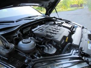 Škoda Superb Combi 2.0 tdi 4x4 (58)