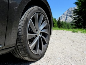 Škoda Superb Combi 2.0 tdi 4x4 (9)